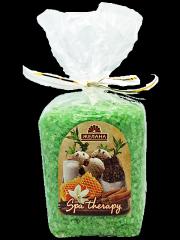 Соль морская ароматизированная для ванн SPA