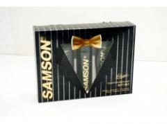 Набор подарочный для мужчин Samson classic-3,