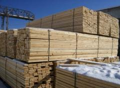 Timber wholesale