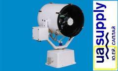 Прожектор PK4209, PK4210