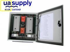 Контроллер к панели управления навигационными