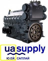 СЗЧ для двигателя Mitsubishi