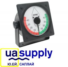 Индикатор положения руля KRI-80 / Rudder indicator