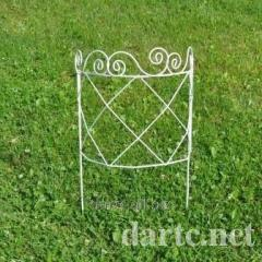 """Supports for plants """"Provence Arc"""