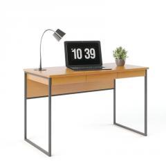Письменный стол Fenster Моррис 1 Бук 74x120x60