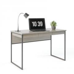 Письменный стол Fenster Моррис 1 Дуб Сонома 74x120x60
