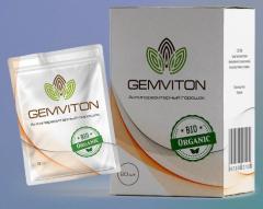 Порошок от эндогенных паразитов Gemviton (Гемвитон)