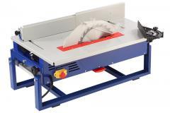 Stroje pro obrábění dřeva