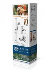 Набор для ванной IMPRESE WITOW (05080+15080+R670SD)