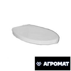 Крышка для унитаза Cersanit Koral K031 полипропиленовая