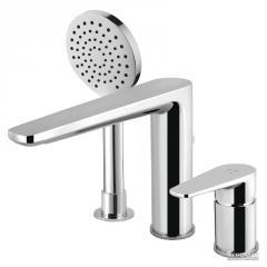 Смеситель для ванны AM.PM Inspire F5001300