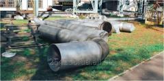 Детали и блоки трубопроводов (высокое и низкое