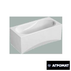 Акриловая ванна Cersanit Mito 150x70 см