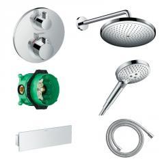 Душевой комплект Hansgrohe Shower Set 2b