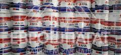 Шпагат Юта (Juta) 500 4 кг белый