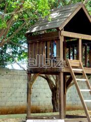 Children's lodges