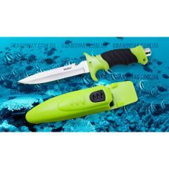 Hunting knifes