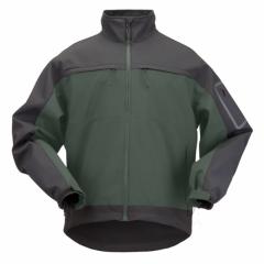 Куртка Softshell 5.11 Chameleon Moss
