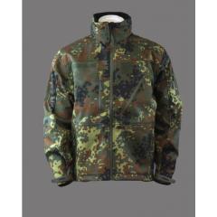 Куртка Softshell Милтек SCU 14 флектарн