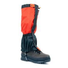 Гамаши SNOW TRACKER красные