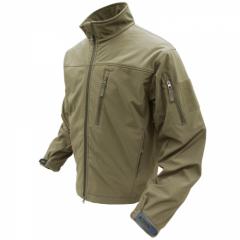 Куртка Softshell Condor Phantom койот