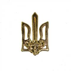 Герб УПА (франчик, на пимсе)