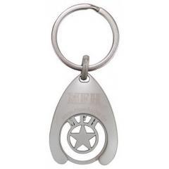 Брелок для ключей MFH Сталь