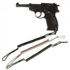 Тренчик для пистолета Mil-Tec Professional койот