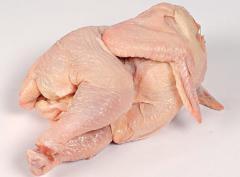 Тушки куриные