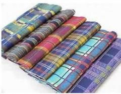 Flannel wholesale from the producer. Company Gold