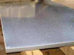 Galvanized sheet always available - a wide choice