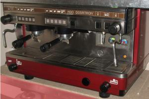 Coffee machine (coffee machine) La Cimbali M30