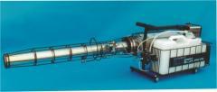 The sprayer aerosol BLACK HAWK / FADED HOUK weight