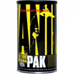 Sports Universal Animal Pak 44 packs complex