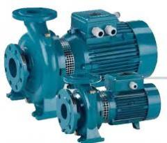 Drainage pumps to buy, establish, Ukraine