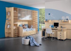 Мебель детская под заказ