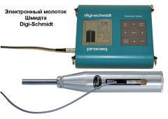 The electronic hammer of Schmidt, Digi-Schmidt,