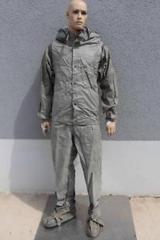 Защитный костюм Л-1, производство Германия