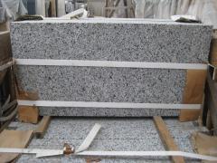 Gray Pokostovsky a tile facets 600*300*20 mm