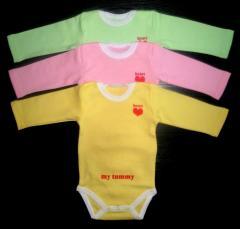 Baud, overalls, romper suit, kidswear wholesale,
