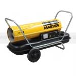 Diesel Master b 100 ced heat gun
