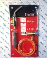 Сварочная горелка МАР газ RTM HT-3S ( НТ 1S 660 )