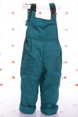 Warm jump suit (adult)