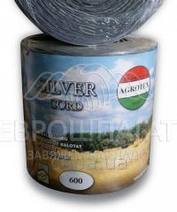 Шпагат полипропиленовый 1600 текс Агротекс (600 м/кг)