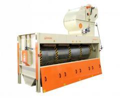 Зерноочистительная машина ЛУЧ, сепаратор зерновой