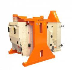 Сепаратор зерновой ПСО-3, плоско-решетный