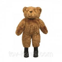 Мишка TEDDY большой в сапогах Mil-Tec