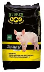 БВМД та премікси для свиней