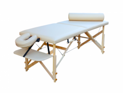 Medical furniture made of stainless steel
