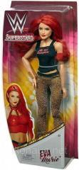 Кукла Суперзвезда Ева Мари Долл, WWE Superstars